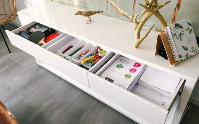 """5 Steps to """"Just Start"""" Decluttering Your Home"""